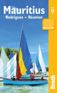 Mauritius, Rodrigues, Réunion Travel Guide BRADT / 9th 2016