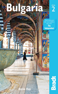 Bulgaria Travel Guide BRADT / 2nd 2015